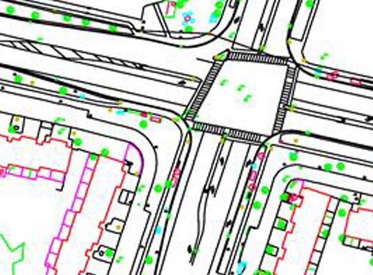 Digital Mapping | AGMC on